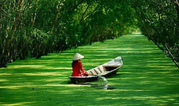 best places to visit in vietnam mekong delta