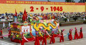 Vietnam national day