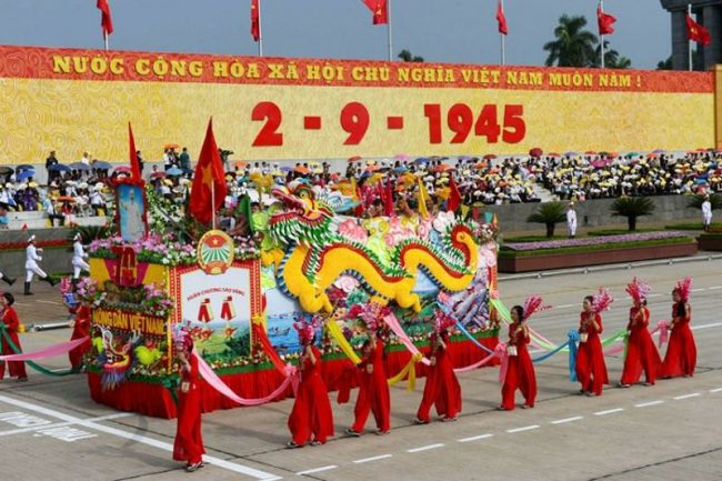vietnam national day