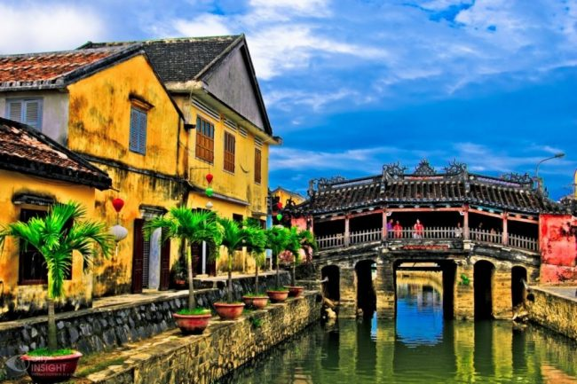 hoi an weather